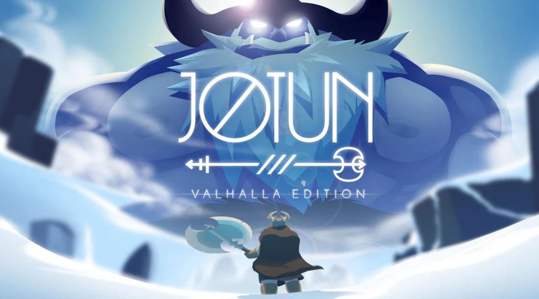 Jotun: Valhalla Edition (S) $3.74 via eShop.