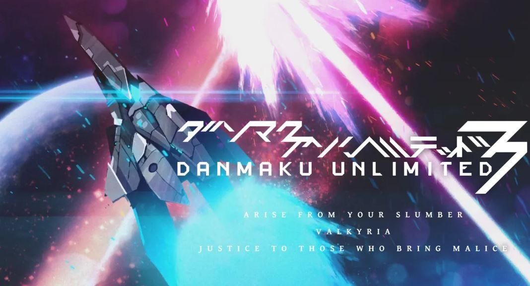 Danmaku Unlimited 3 (S) $4.99 via eShop.