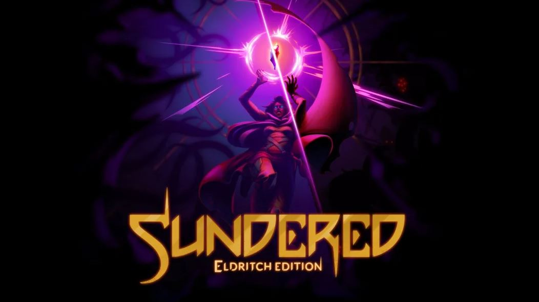 Sundered: Eldritch Edition (S) $4.99 via eShop.