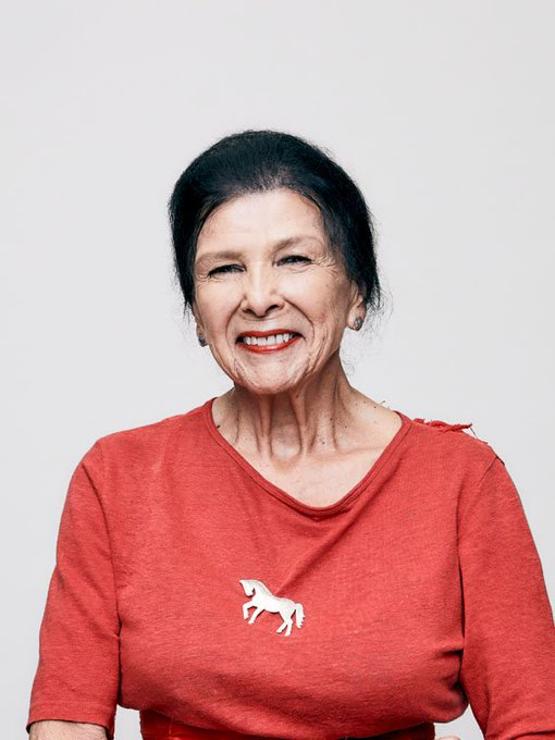 Happy 89th birthday to the wonderful Alanis Obomsawin, 13th Laureate of the Glenn Gould Prize!