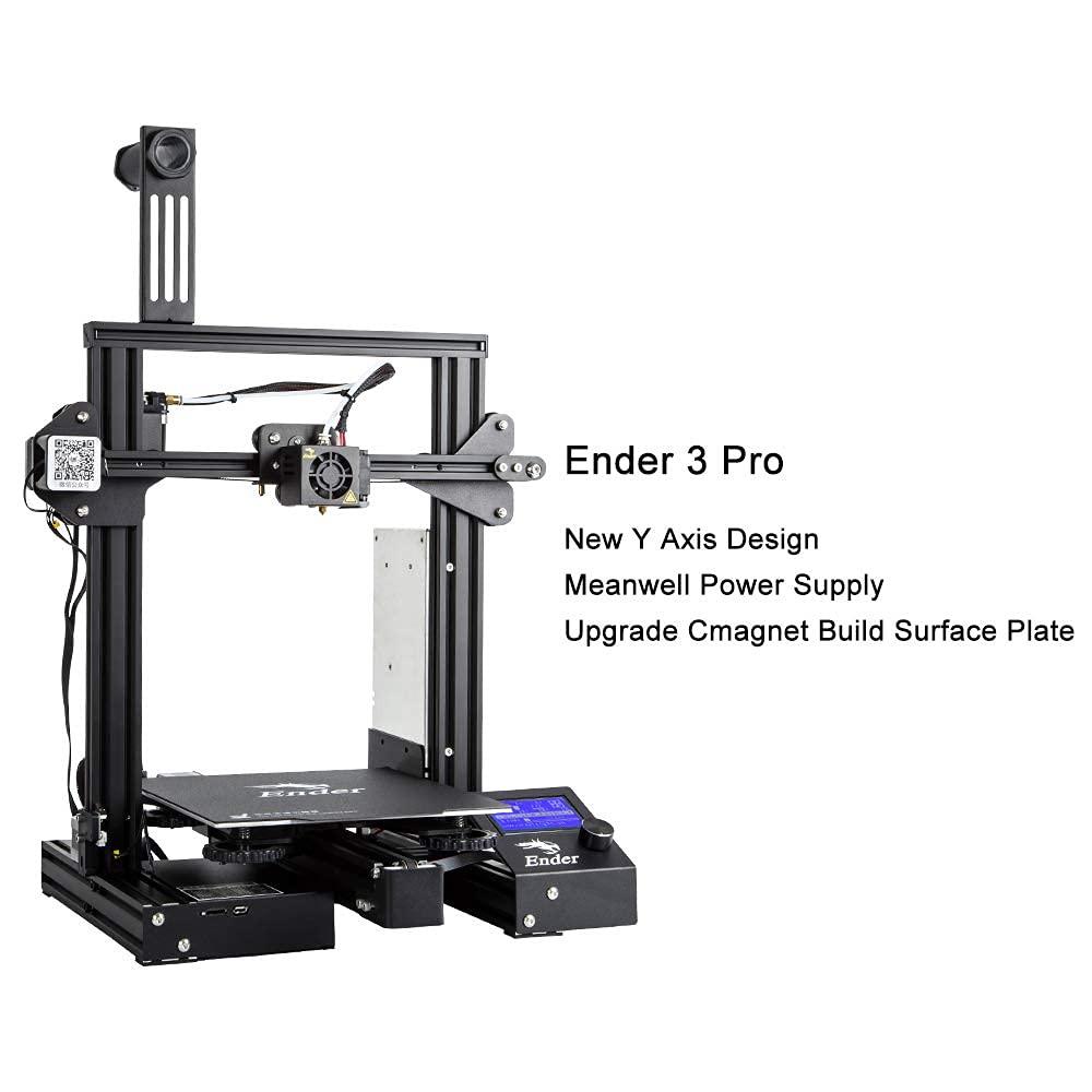 Ender 3 Pro 3D Printer  31% off