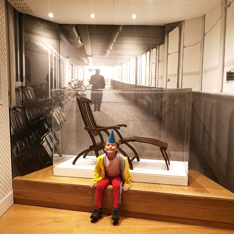 AD - Read now about our Family Day Out With Visit Southampton last week  thefrenchiemummy.com/a-family-day-o…  @VisitSoton @SeaCityMuseum @The_Pig_Hotel @Westquay #oursouthampton #visitsouthampton #pighotel #piginthewall #seacitymuseum #southampton #tudorhousesouthampton