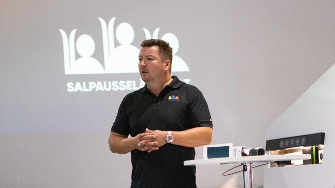 Salpausselän kisoissa rakennetaan jatkumoa satavuotiselle historialle kestävän liiketoiminnan....