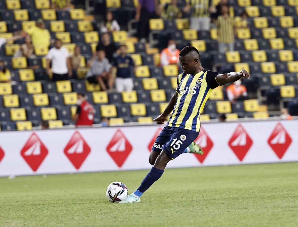 Oyuncumuz Mbwana Samatta, Belçika'nın Royal Antwerp takımına 1 sezonluğuna kiralandı. Royal Antwerp'in sezon sonunda Samatta'nın bonservisini satın alma opsiyonu da bulunuyor. Samatta'ya başarılar dileriz.