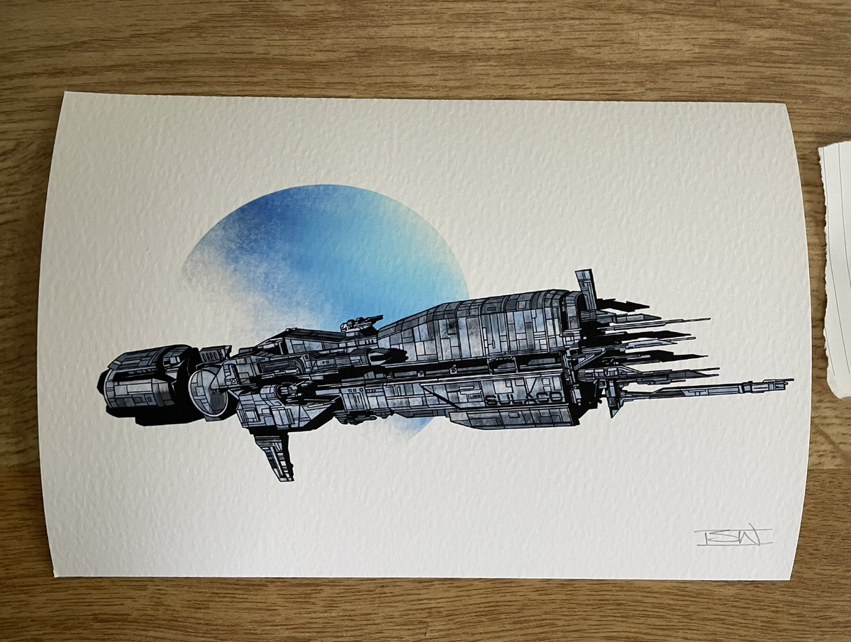 COMPETITION TIME! My 15% OFF all prints at infinitebacon.com ends Saturday. To say thank you for the support I'm going to give away some Teeny-Tiny prints to four winners. To win just RT this tweet and follow. I'll pick the winners Sat 1pm. GOOD LUCK ALL!