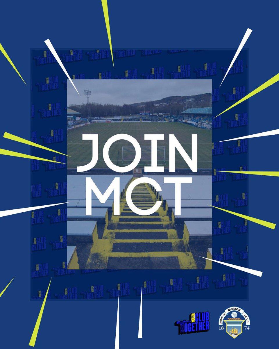 Morton Club Together