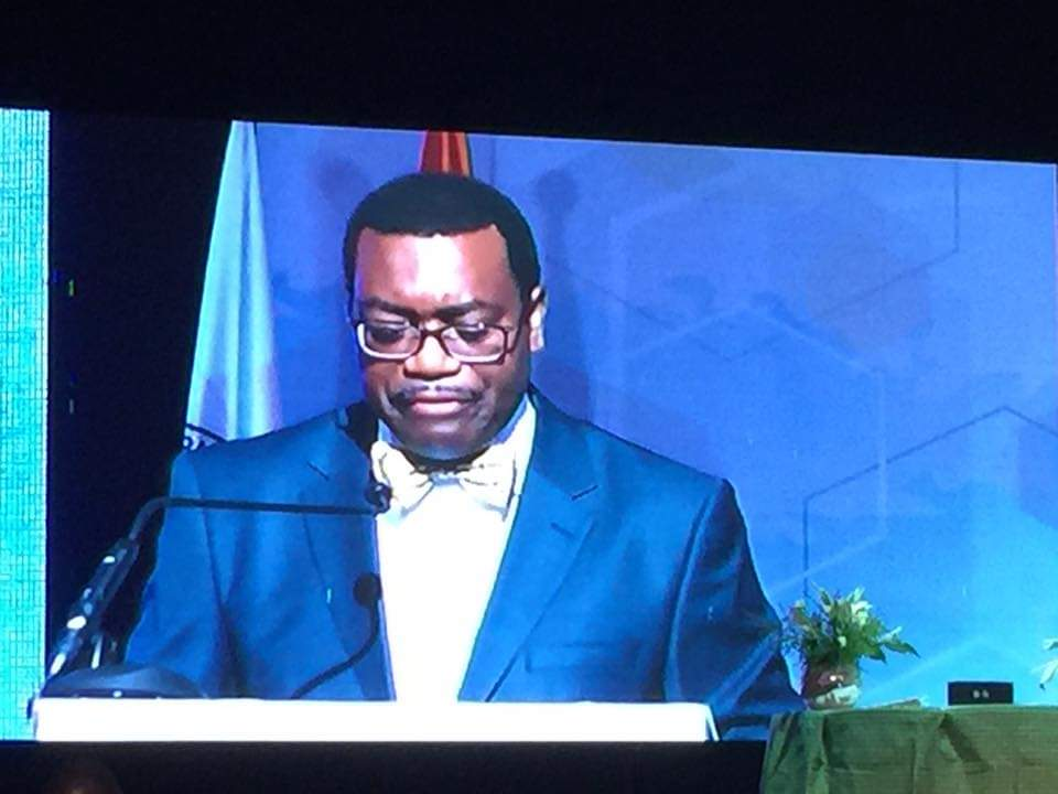 Six years ago, Dr. @akin_adesina was appointed President of the @AfDB_Group He was also elected to a second 5-year term in September 2020. Wishing he, and his staff/team good success in the years ahead as they work to transform #Africa's economic and social development.