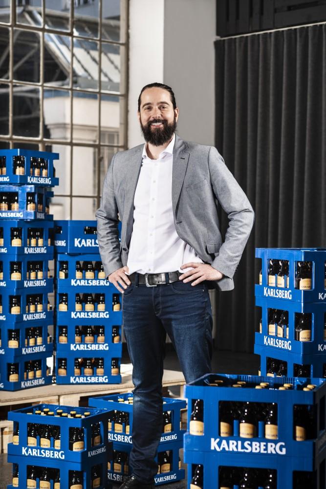 Karlsberg Brauerei veröffentlicht Halbjahreszahlen 2021 https://t.co/aGncPuR9d9 https://t.co/eCEoZ0q1JB