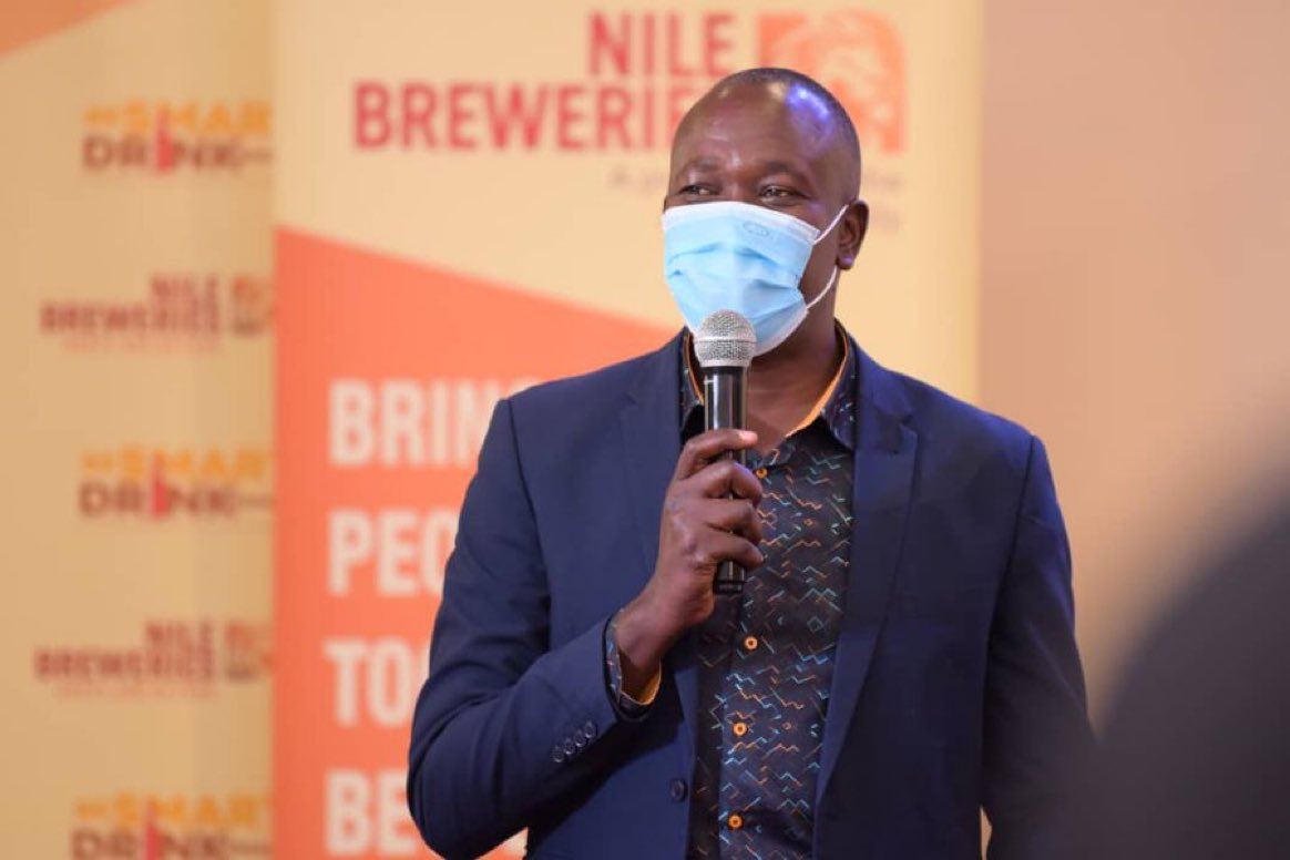 Nile Breweries Rolls Out Smart Drinking Inter-University Campaign 1 MUGIBSON