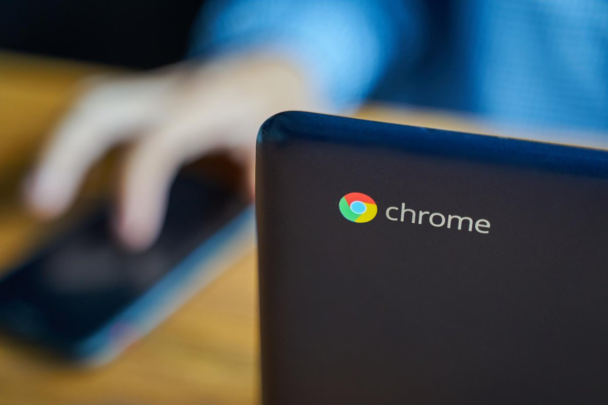 Google is reportedly making its own ARM-based Chromebook processors