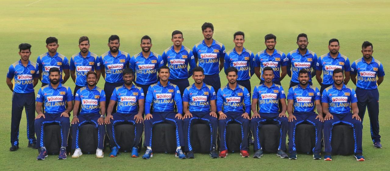 Sri Lanka squad for #SLvSA limited-overs series