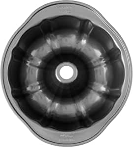 Wilton Perfect Results Premium Non-Stick 9-Inch Fluted Tube Pan $6.88  at