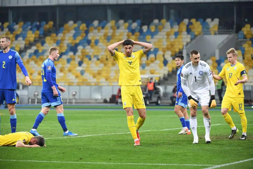 Ukraine predicted lineup vs France: Preview, Latest Team News, Prediction.