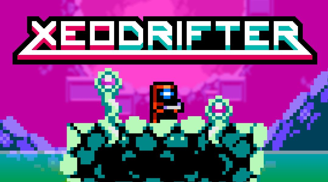 Xeodrifter (S) $1.99 via eShop.