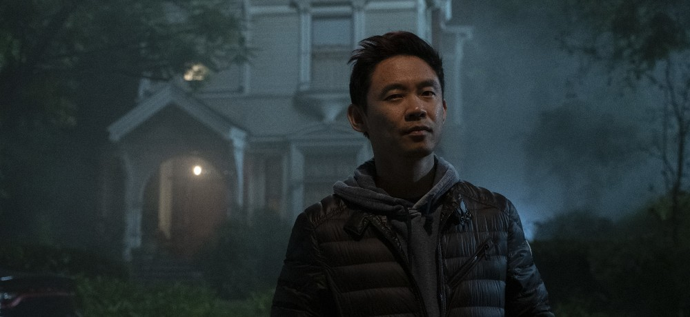 Who's excited for #Malignant next week?!?!? Daily Dead joined a group of journos to chat with James  Wan recently about the influences behind the film (Bava/Argento were mentioned), James wanting to do something different & more. Check it out! #MalignantMovie https://t.co/lK3dTm8gcp