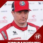 F1ドライバーのキミ・ライコネン選手が今季限りで引退!