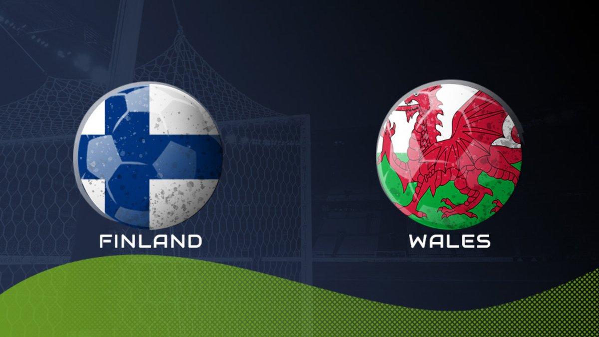 Finland vs Wales Highlights 01 September 2021