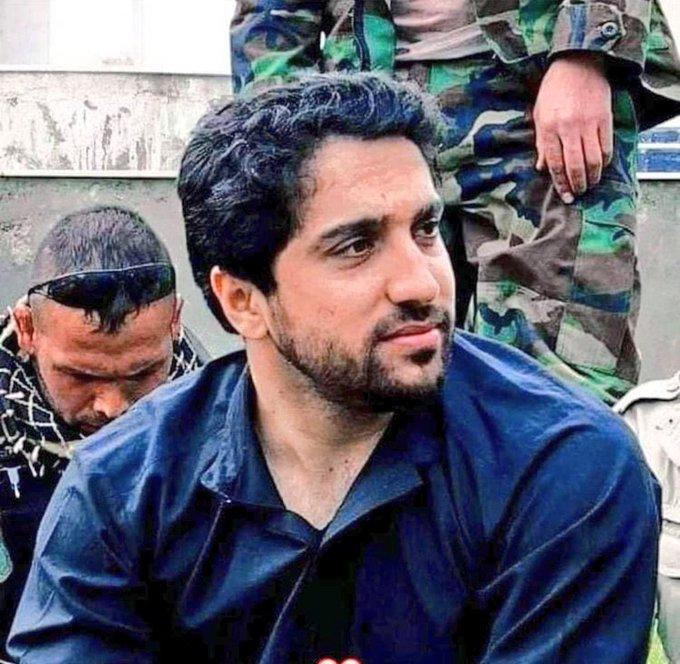 АхмадМасуд, сын легендарного героя Афганистана, лидера «Северногоальянса» Ахмада ШахаМасуда,возглавилНациональный  фронт сопротивления.