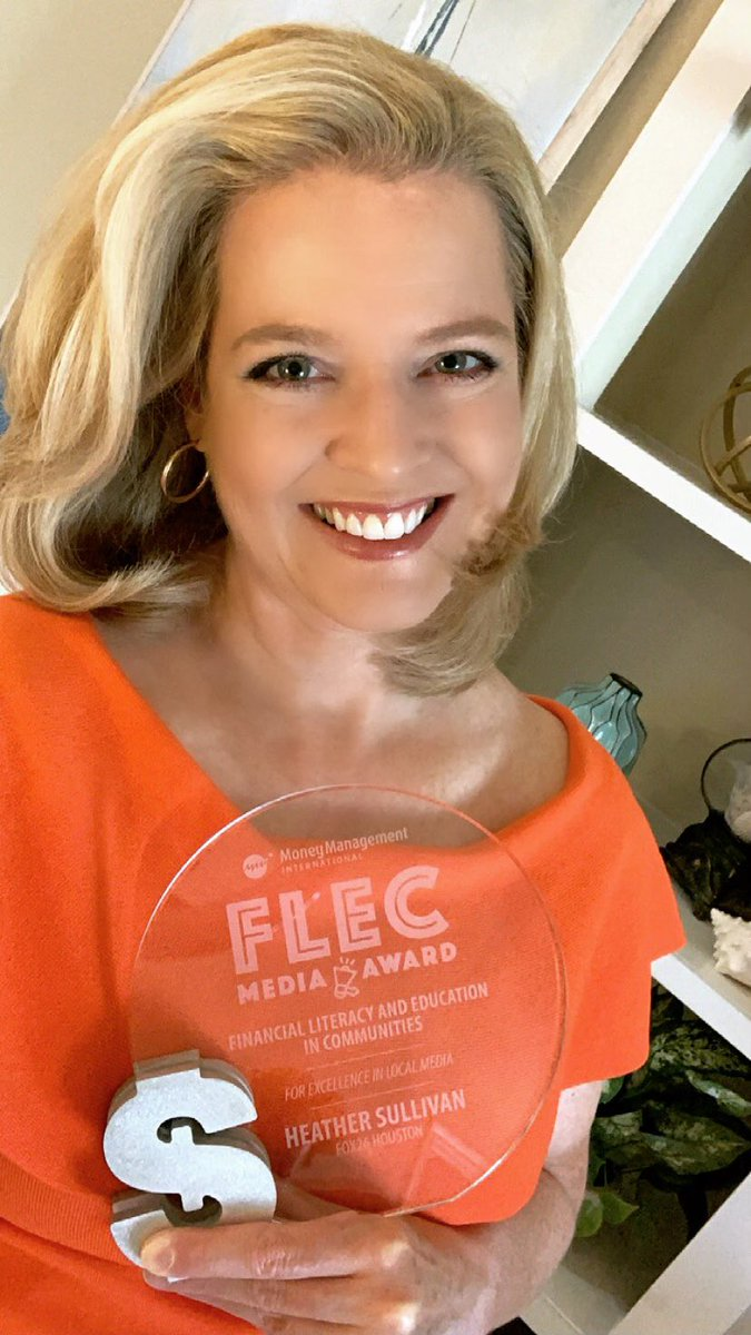 Congratulations to @Fox26Heather and many thanks to our FLEC Award winners for being allies in promoting financial wellness in their communities and beyond! https://t.co/Q2jihbhKJi