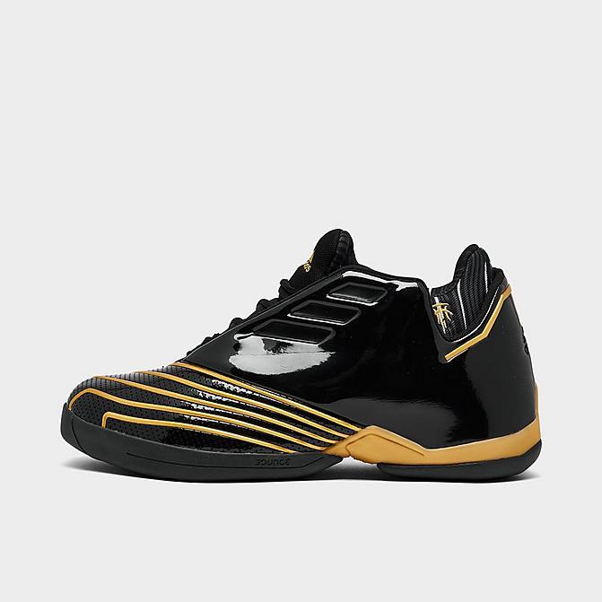 Dropped via FNL adidas T-Mac 2.0 Restomod 'Black/Gold' =    $10 off w/ code CRISPKICKS