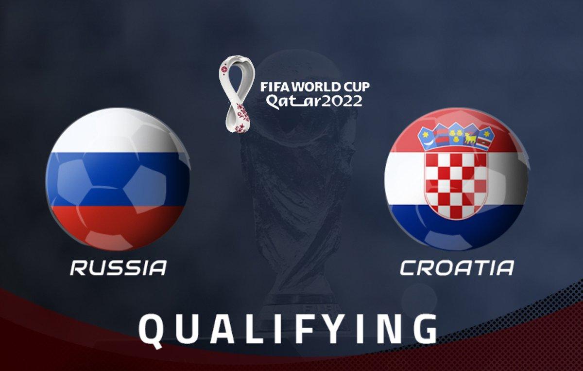 Russia vs Croatia Highlights 01 September 2021