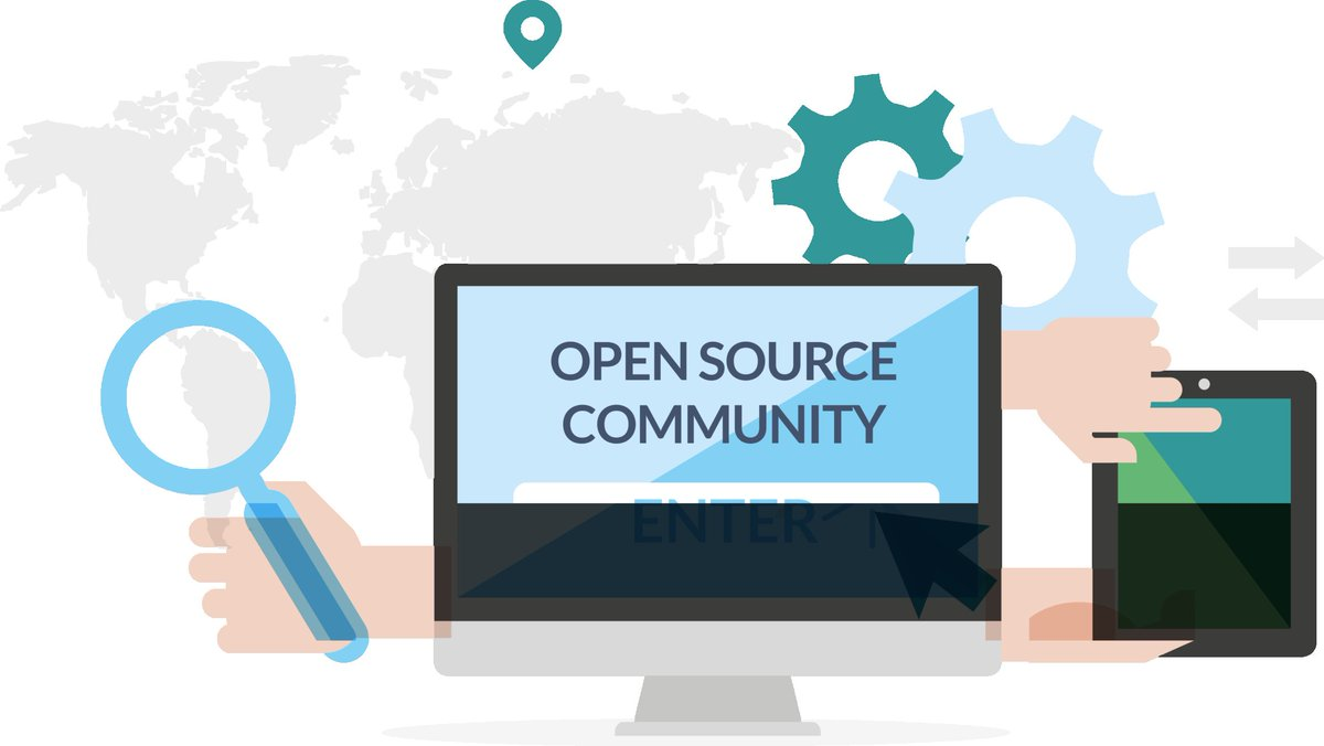 bitcoin commercio di open source)