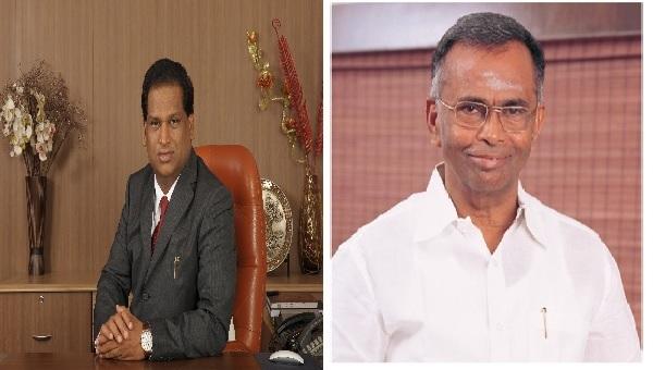 Naruvi Hospitals hosts special lecture on 'Ethics in Healthcare' by Velammal Chief Muthuramalingam trinitymirror.net/news/naruvi-ho… @NaruviH @velammal