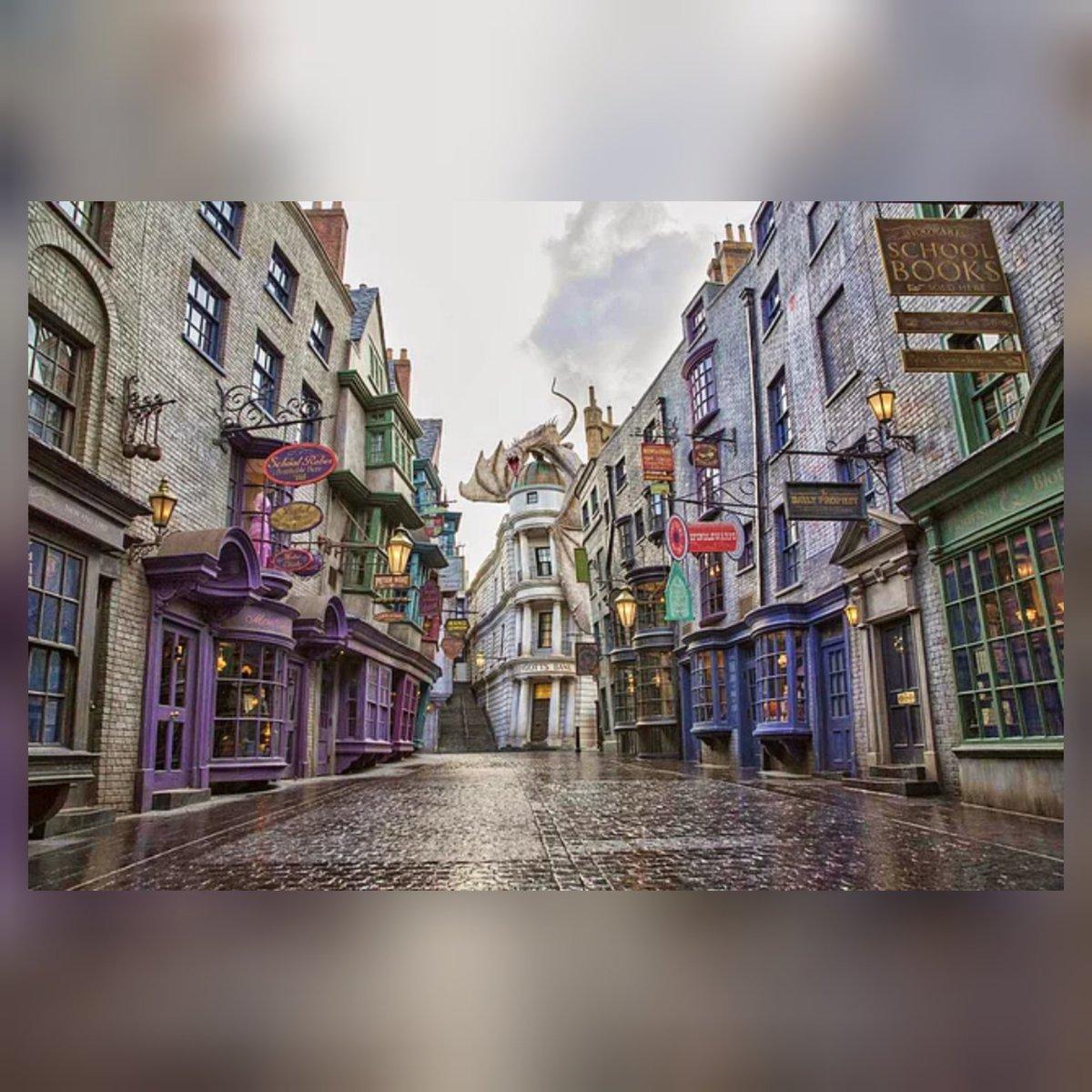 ARADIGIN HER ŞEY DİAGON YOLUNDA 🎉 SİZ MALZEMELERİNİZİ ALDINIZ MI ? #Diagonyolu #HarryPotter #hogwartsyenidönem