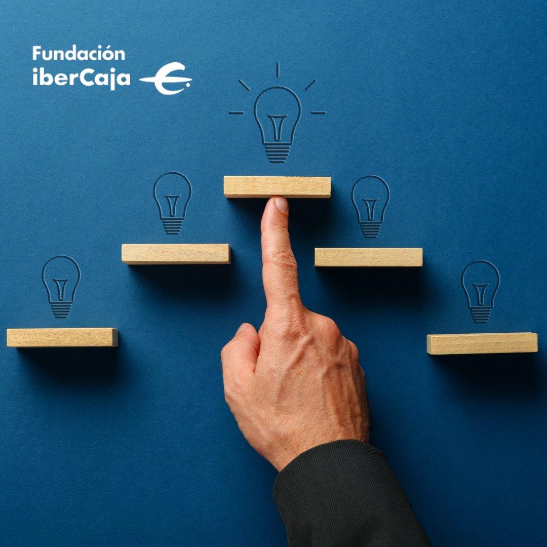 📝  Fundación Ibercaja y Fundación Aragón Emprende afianzan su colaboración en apoyo de emprendedores y microempresas.  https://t.co/nkTvIX76Sb https://t.co/AYb25pQpGi