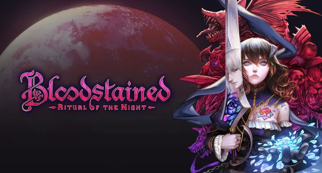Bloodstained: Ritual of the Night (S) $19.99 via eShop.