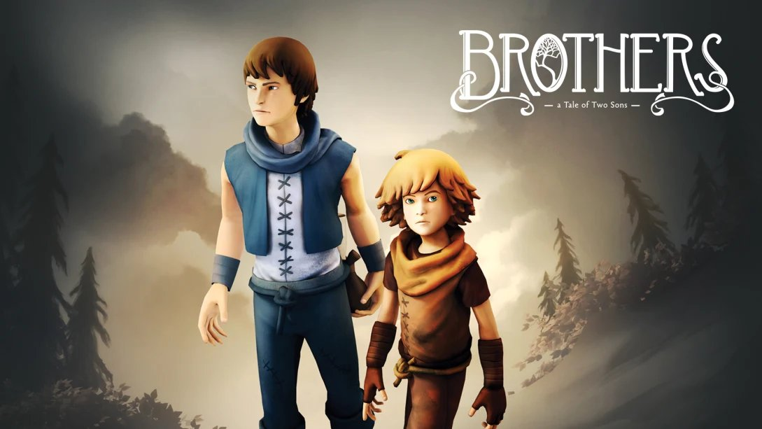 Brothers: A Tale of Two Sons (Switch) is 50% off on US eShop:  $7.49 lowest price ever