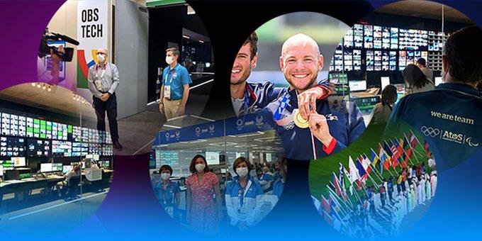 Hoy es jueves de #TBT y queremos recordar los Juegos más conectados de la...