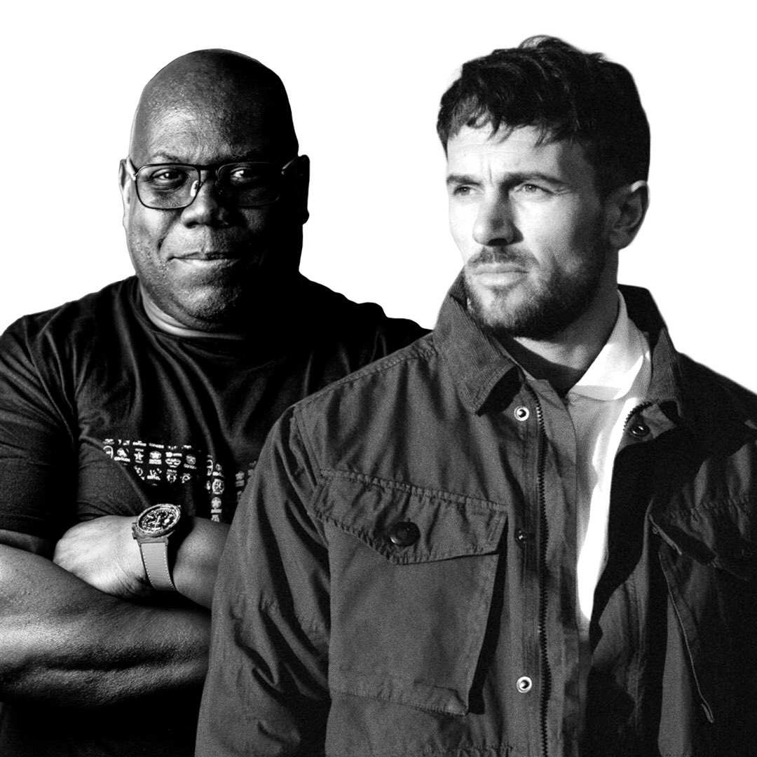 FINALLY I can announce my next single releasing tomorrow collaborating with none other than Carl Cox. What an absolute honour it was to work on this record with such a legend in the game and someone who is such a huge inspiration to me. Love to everyone supporting my journey❤️🌍