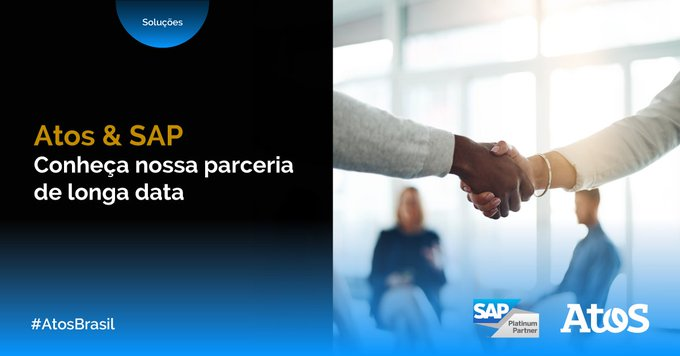 Somos parceiros Platinum da SAP, há mais de 35 anos implementamos...