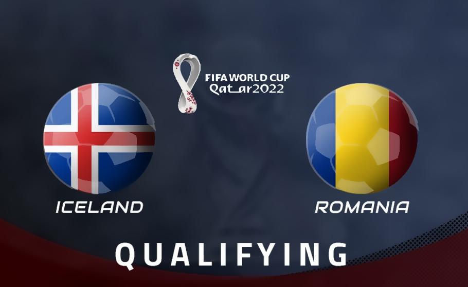 Iceland vs Romania Highlights 02 September 2021