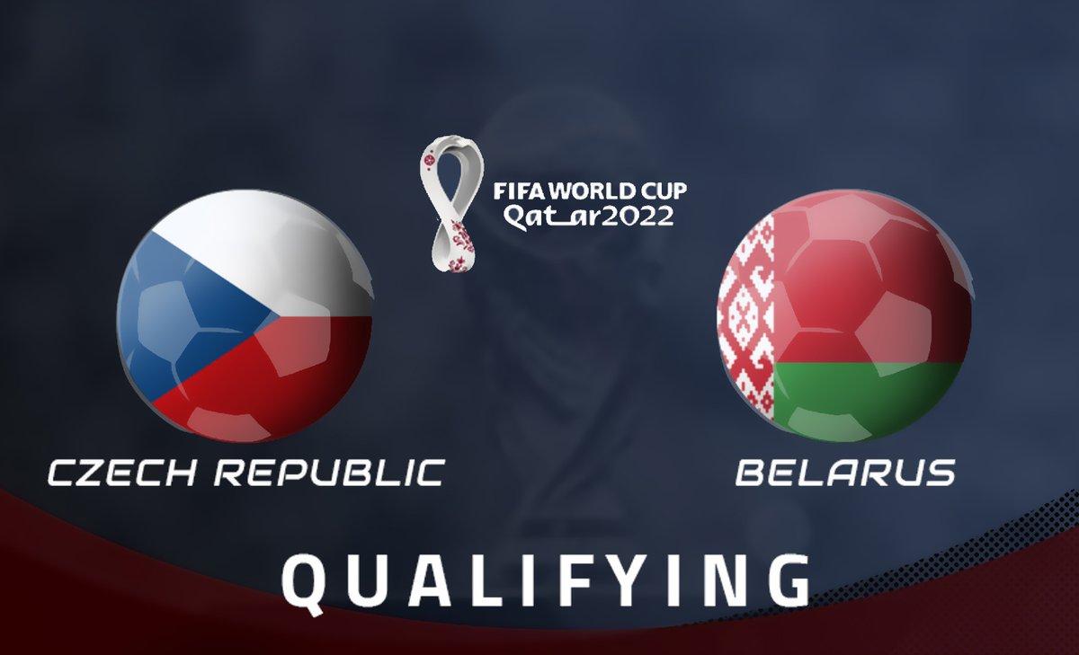 Czech Republic vs Belarus Highlights 02 September 2021
