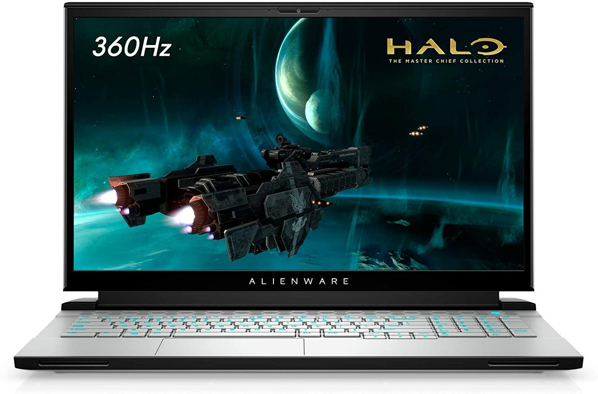 Alienware m17 R4, 17.3 inch FHD (Full HD) Gaming Laptop   save $270   3