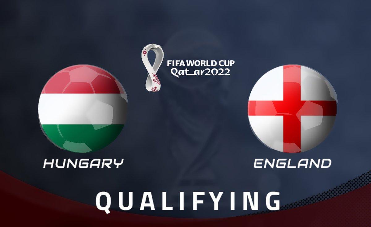 Hungary vs England Full Match & Highlights 02 September 2021