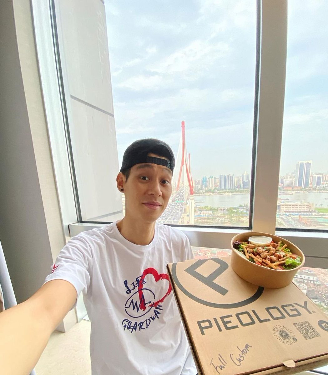 Jeremy Lin @JLin7 has recovered from #COVID19 and tested negative after a 30-day treatment in Shanghai.  Lin will take a 21-day quarantine in hotel then discuss his future plan with #CBA Beijing Ducks. @JLinPortal