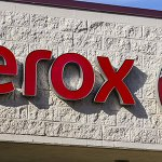 Image for the Tweet beginning: Xerox launches $700m software company
