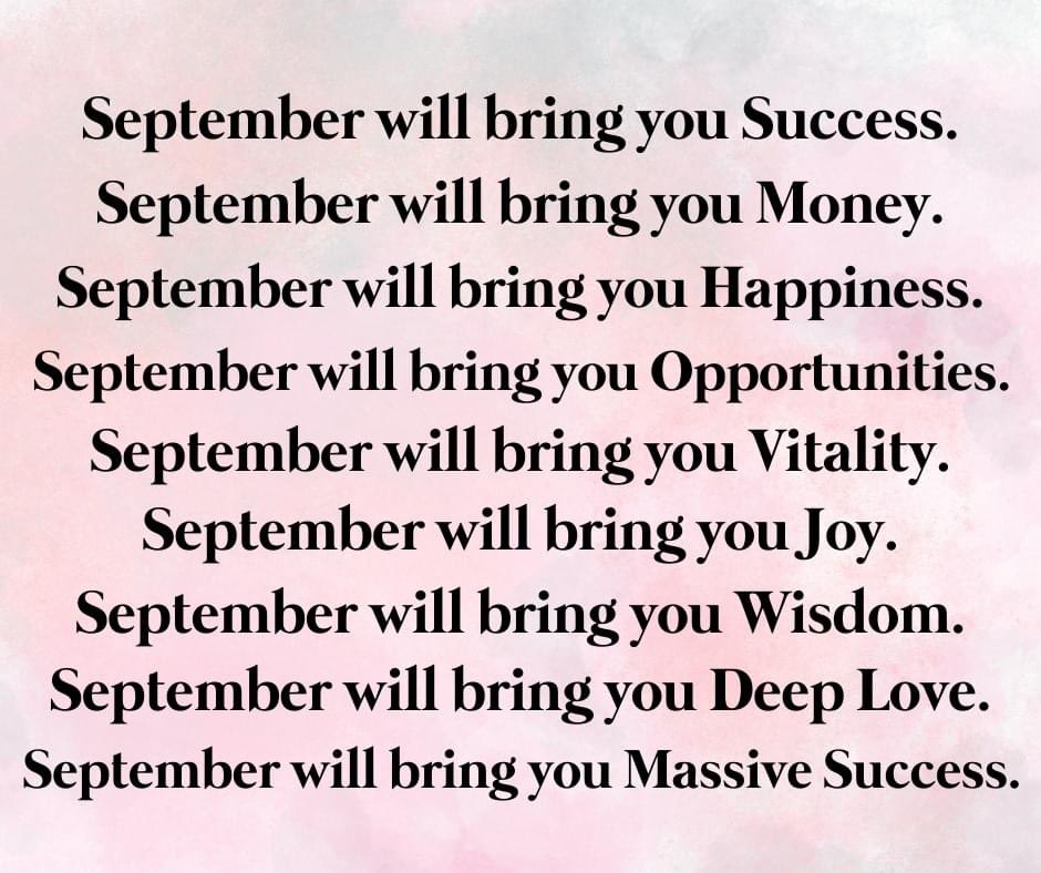 That's right! This is everything! Claim it! Radiate that soul shine! #innerinsights #september #manifestation