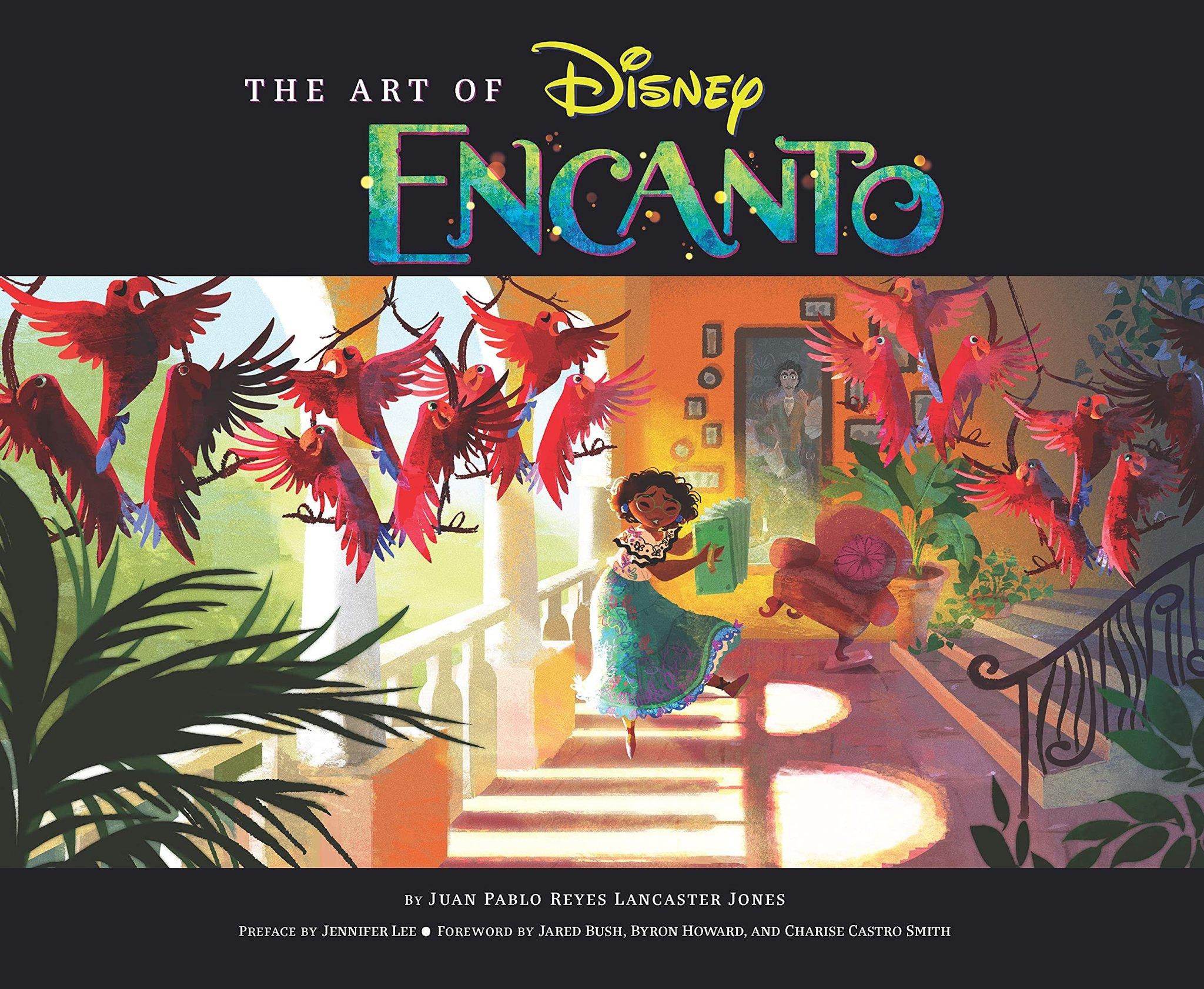 Encanto - La Fantastique Famille Madrigal [Walt Disney - 2021] - Page 4 E-X8pV_XEAMWfTh?format=jpg&name=large