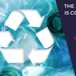 Image for the Tweet beginning: The Plastic Tax is coming,