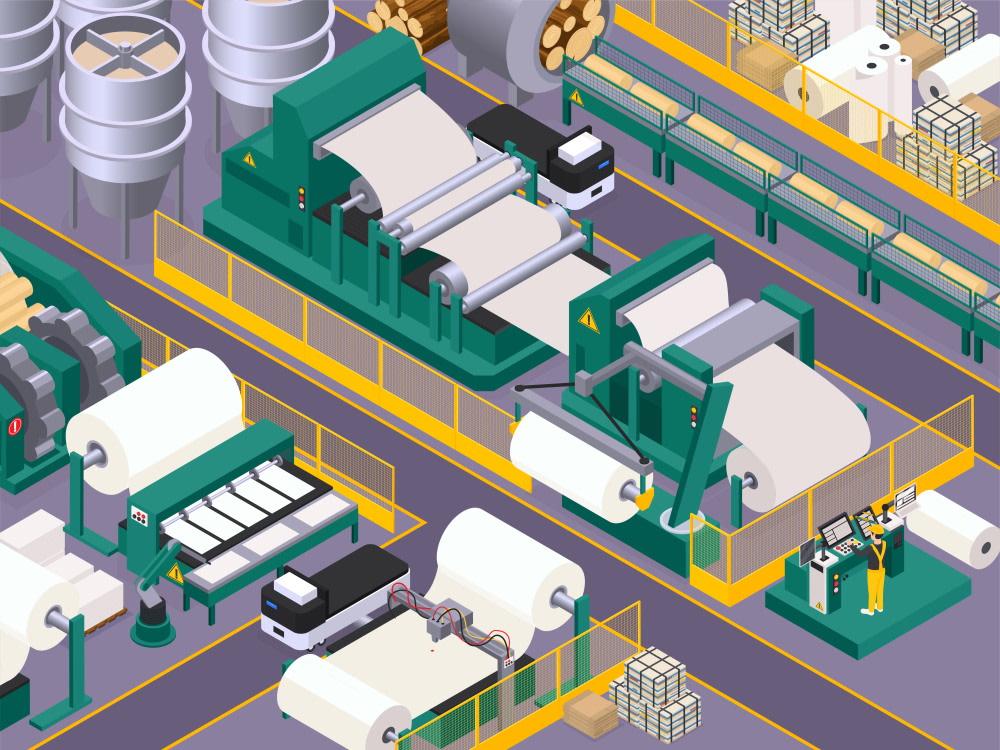 EN ISO 1034-1:2021 – Uppdaterad standard för pappersmaskiner https://t.co/DMpQwS9TqF https://t.co/L5gFxPdxiu