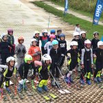 Image for the Tweet beginning: Our boys enjoyed their skiing