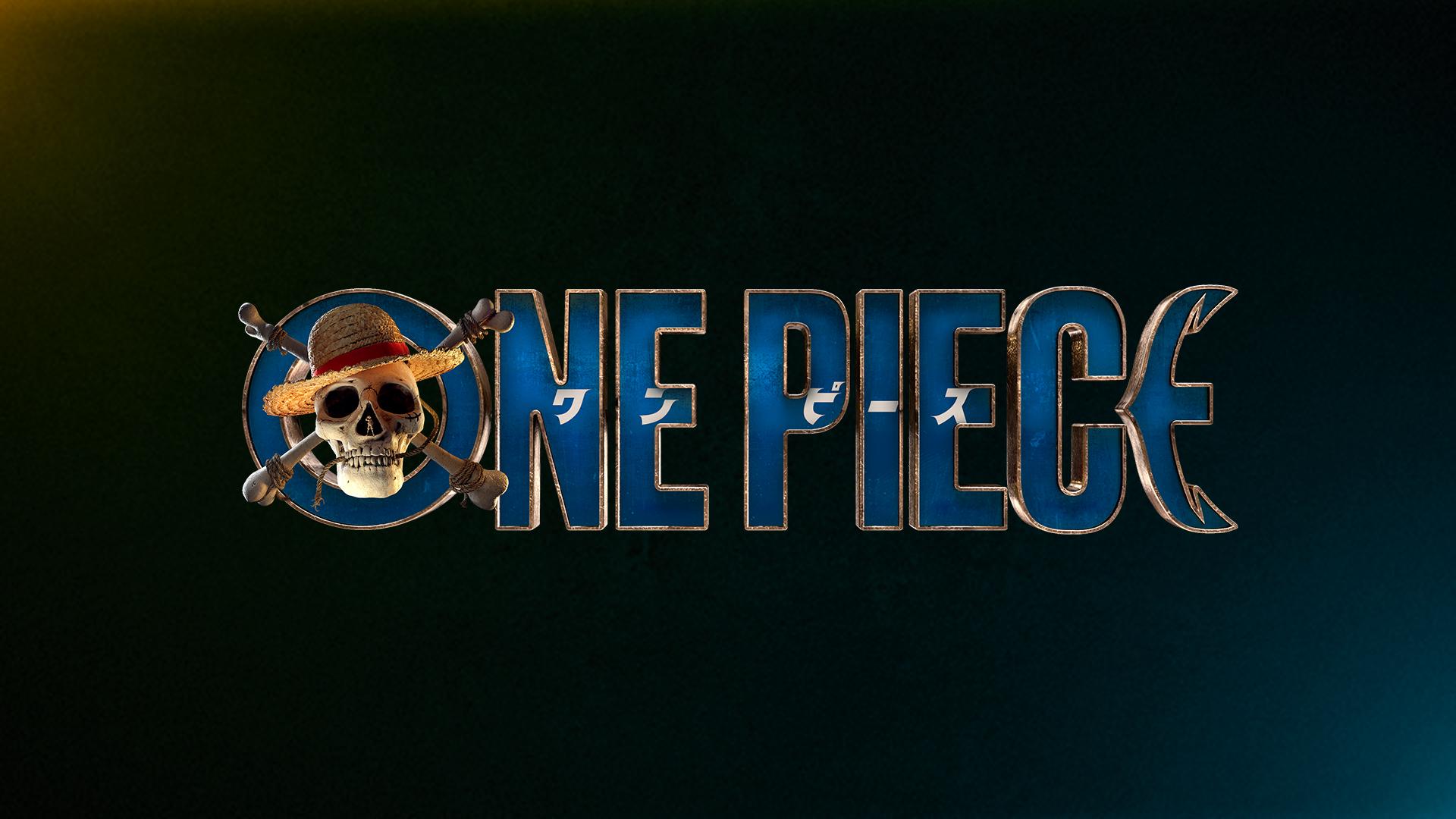 Netflix reveals logo, title of live-action 'One Piece' series' pilot episode