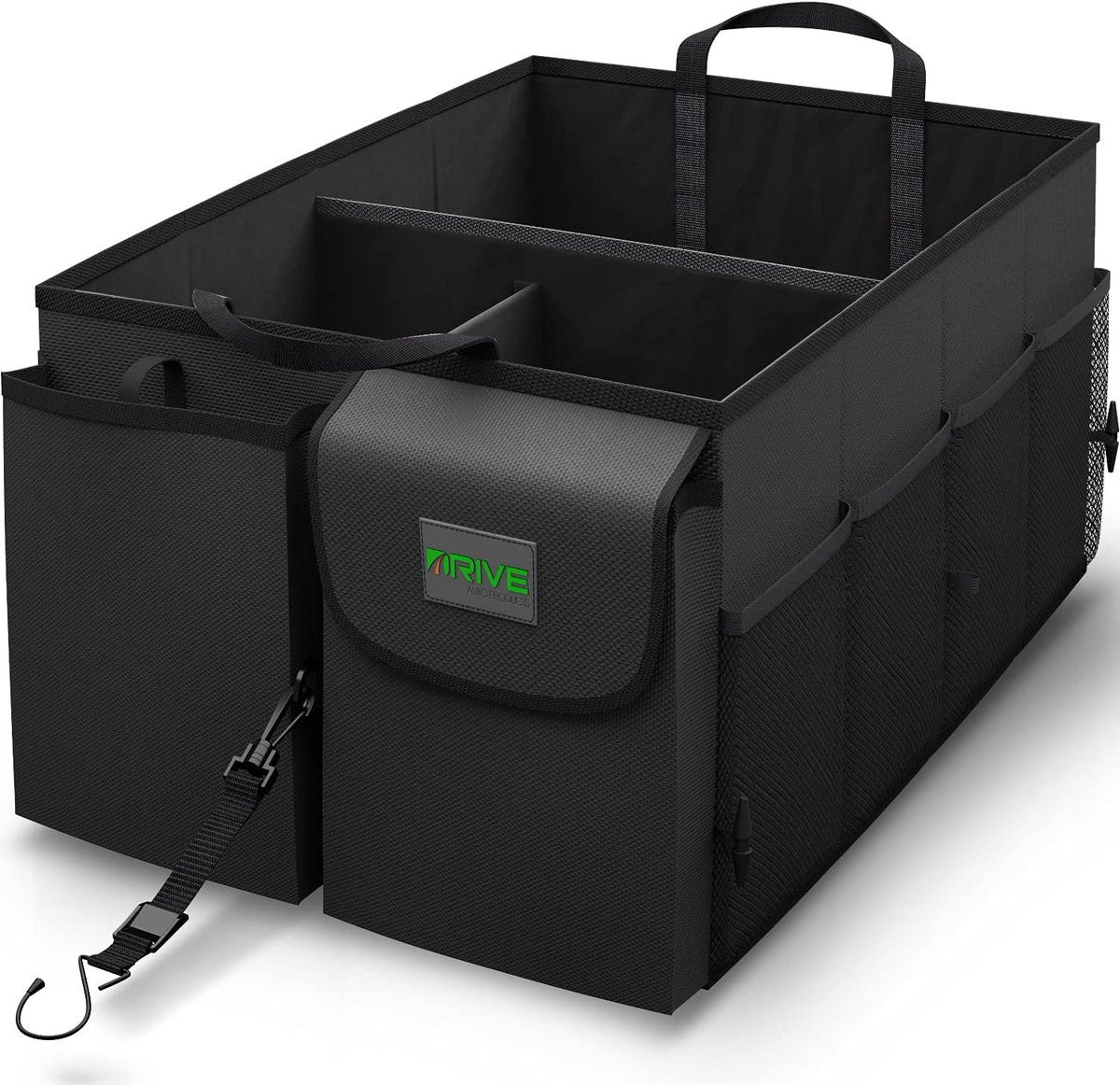 Drive Auto Trunk Organizers and Storage   Only $19.99!