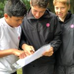 Image for the Tweet beginning: Year 8 were out at