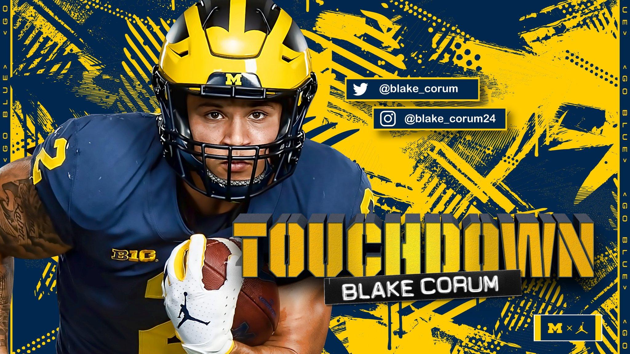 Blake Twitter