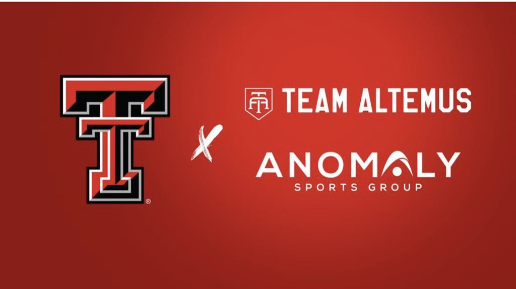 Proud to join our partners @TeamAltemus in supporting @TechAthletics student-athletes with NIL protective business education workshops virtually and on-campus. #NIL #BeyondVerified #AnomalyInsights https://t.co/wKUxnt8Tz0
